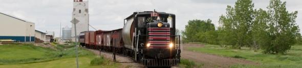 ogema train