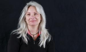 Lynn Kozack, image by Tami Dirkson